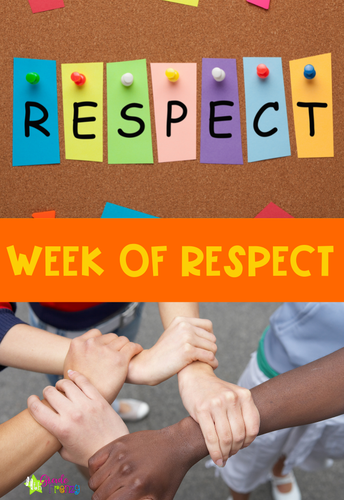Also during the Week of Respect...