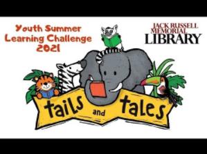 Jack Russell Summer Library Program