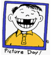 Picture Day! Tuesday