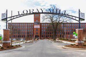 Loray Mill Lofts