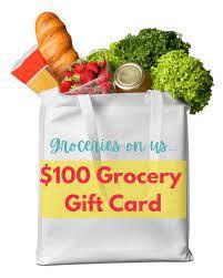 Grocery Card Program
