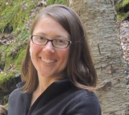 Ms. Metzger, School Adjustment Counselor