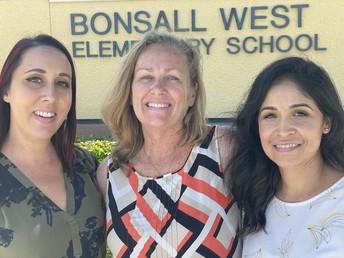 Bonsall West Elementary School