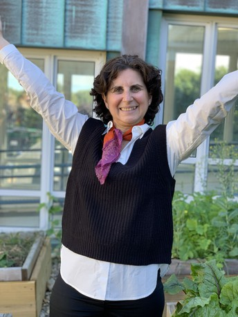 MA Teacher of the Year - Marta García!