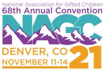 NAGC 68th Annual Convention