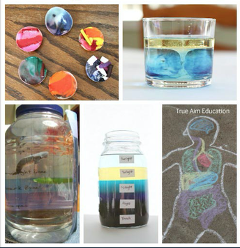 Super Simple Summer Science Experiments