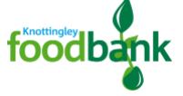 Food Donations for Knottingley Food Bank