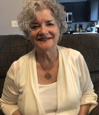 Ruth Yerden, Choir Assistant