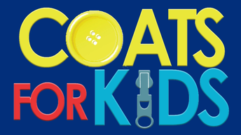 19th Annual Conroe ISD Police COATS for KIDS DRIVE