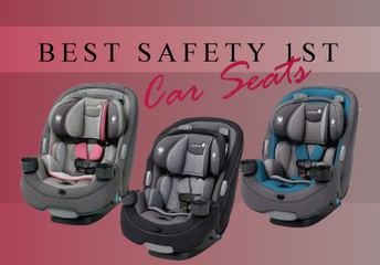 Safety 1st Car Seats