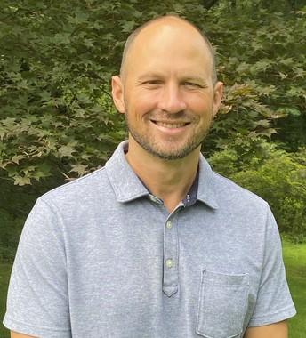 Ryan Gerasimowicz, Elected Faculty Representative