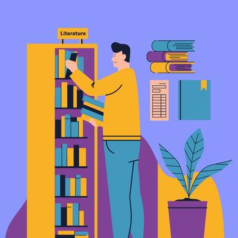 """Little Libraries"":"