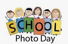 CES STUDENT PICTURES ARE THIS WEDNESDAY, OCTOBER 6TH