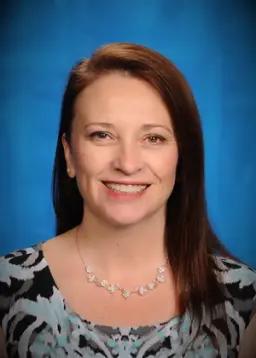 Patty Morrison, Assistant Superintendent