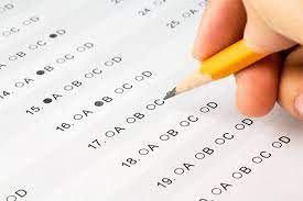 Fall Testing Opportunities