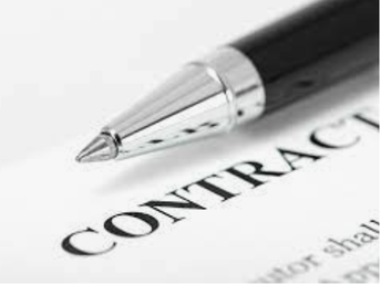 Contract Agreement: Interim Assistant Superintendent Of Personnel Services