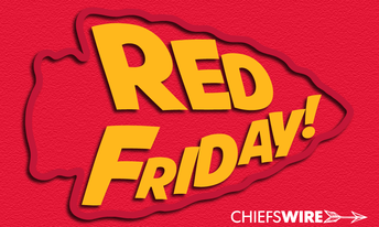 RED Friday Spirit Day: September 10th