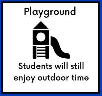 Requirements for Playground Areas