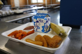 Free lunch and reduced fees:  Did you know?