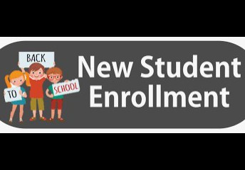 Enrollment and Registration for New Students