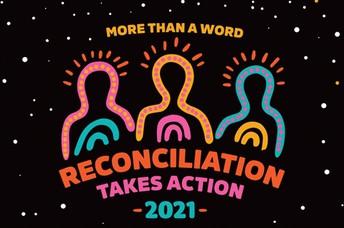 Reconciliation Prayer