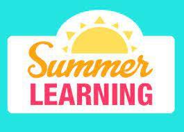 Summer Learning Starts on Thursday, June 3
