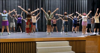 Fall Musical Auditions