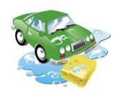 2021 Summer Car Washes