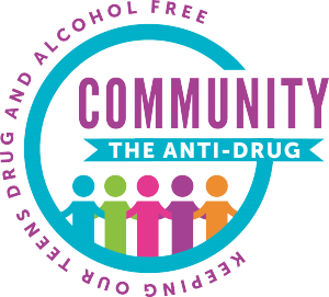 Community: The Anti-Drug's August Newsletter
