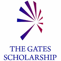 Gates Scholarship is Now Open!