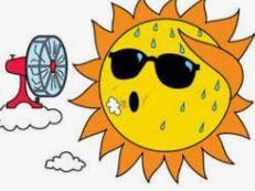 Heat Advisory Information