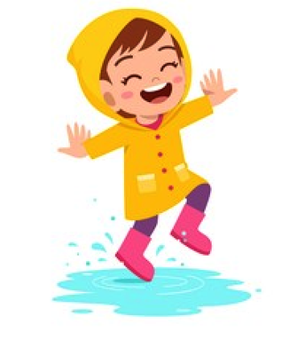 Recess Rain or Shine: