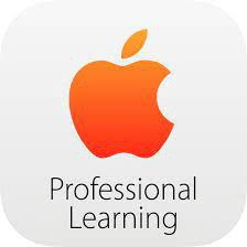 16th and 17th  - Apple Professional Learning  (Held Virtually)