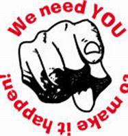 THE PTO NEEDS YOU!!!! - VOLUNTEER OPPORTUNITIES