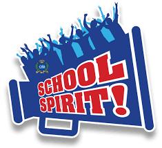 Spirit Wear - Sale ends TOMORROW