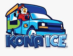 Kona Ice Truck - THANK YOU PTA!!!