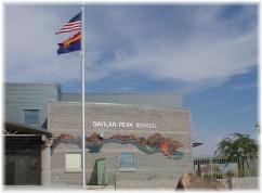 Gavilan Peak School