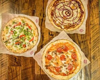 Wed, Oct 27: Kulshan @ MOD Pizza
