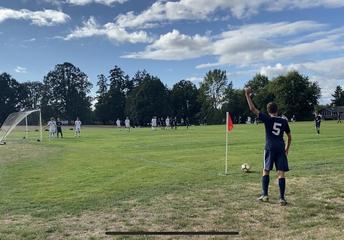 JVII Soccer