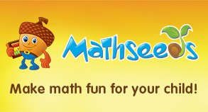 Mathseeds - going for Gold!!