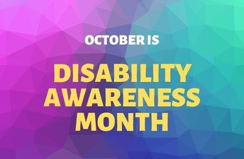 Celebrate Disability History Awareness Month