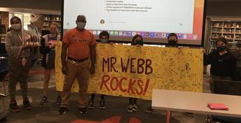 Mr.Webb