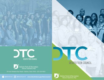 DeSoto Teen Council is Looking for Members!