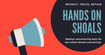 Shoals Nonprofit  Center: Hands on Shoals volunteer management training