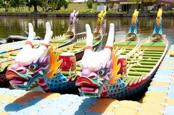 June 14th: Dragon Boat Festival