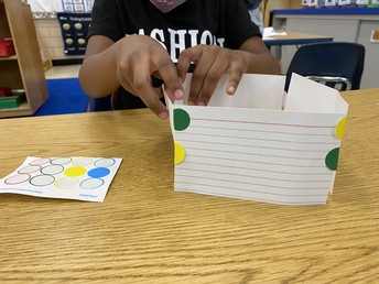 Dot Day Towers