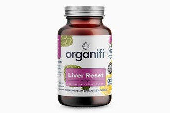 Organifi Liver Detox Reviews -  Does Organifi Liver Detox Supplement Ingredients Worth the Money That Work?