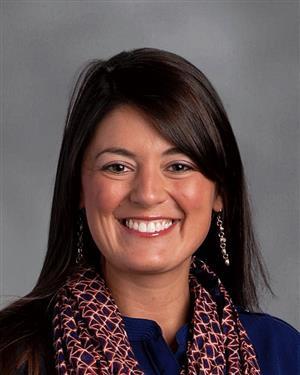 Executive Director- Susan Steele