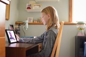 Register for SLP Schools Online for grades K-8