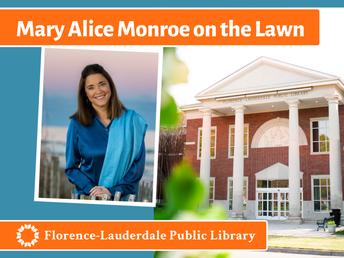 Florence-Lauderdale Public Library